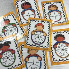 Check out these cool Second Grade Differentiated Math Centers!  New from Mrs Balius's first grade.