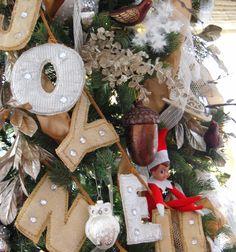 Christmas tree decorations ideas 2016-2017   Fashion Trends 2016-2017