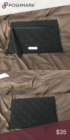 Vera Bradley Wristlet Quilted cotton wristlet Vera Bradley Bags Clutches & Wristlets