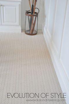 New Best Carpeting for Basement