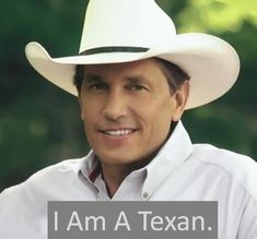 George Strait. Love him.    No, he's not a character in my book and  doesn't live in Ruby Springs, but Frankie Lou likes his music.