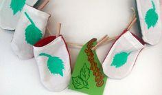 Pesukinnas. Sewing Sleeves, Teaching, Christmas Ornaments, Holiday Decor, Crafts, Diy, Manualidades, Bricolage, Christmas Jewelry