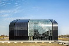 Built by architectenbureau cepezed in Brussel, Belgium with date 2014. Images by cepezed | Léon van Woerkom. Brussels Environment is the government authority in the field of environment and habitat in the Belgian Capital Regio...