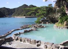 japan attractions | japan is rich with natural hot springs in every region of japan you ...