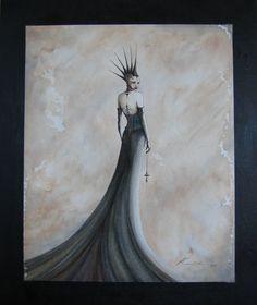Gothic Ball By Lisa Christiansen