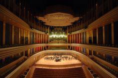 Palace of Art (Budapest), Béla Bartók National Concert Hall