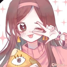 Gravity Falls Anime, Gravity Falls Comics, Gravity Falls Bill, Manga Anime Girl, Anime Art, Anime Characters, Girls Characters, Low Gravity, Desenhos Gravity Falls