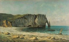 By 귀스타브 쿠르베 (Gustave Courbet)