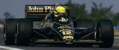 Ayrton Senna 07