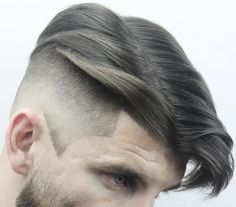 Mens Hairstyles Side Part, Men's Hairstyles, Undercut, Stylish, Hair Styles, Fashion, Men Hair Cuts, Male Hairstyles, La Mode