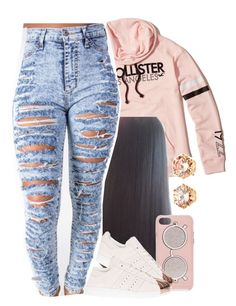 """Bored asf "" by jchristina ❤ liked on Polyvore featuring interior, interiors, interior design, home, home decor, interior decorating, Hollister Co., Rebecca Minkoff and adidas"