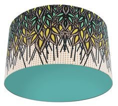 DanYELL Lampshade- Leaves, £79.00