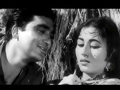 """Check out the classic song """"Chand Sa Mukhada"""" from the movie Insaan Jaag Utha Directed & Produced by Shakti Samanta. Music directed by S. Nasir Hussain, Sunil Dutt, Madhuri Dixit Hot, Hindi Old Songs, Old Song Download, Evergreen Songs, Film Song, Vintage Bollywood, Classic Songs"""