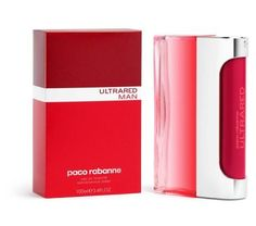 WANT: Paco Rabanne  UltraRed