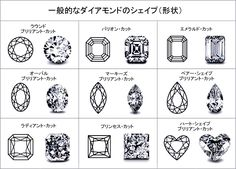 ハート 宝石 描き方 - Google 検索