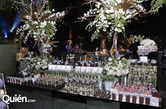 FOTOS: La boda de María Fernanda Villalobos y Samuel Carpio