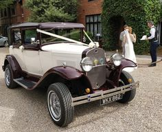 Wedding Car Hire - Warwickshire & Coventry Weddings - Married In Style Wedding Cars Wedding Car Hire, Our Wedding, Coventry, Antique Cars, Photo Galleries, Vintage Fashion, Style, Swag, Fashion Vintage