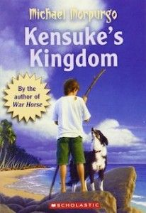 Kensuke's Kingdom Mass Market Paperback – July 2004 by Michael Morpurgo (Author) A spellbinding tale of survival and self-discovery from award-winning author Michael Morpurgo, who is poised for bre Kensukes Kingdom, Michael Morpurgo, Summer Reading Lists, Thing 1, Family Adventure, Adventure Stories, Chapter Books, Amazing Adventures, Historical Fiction