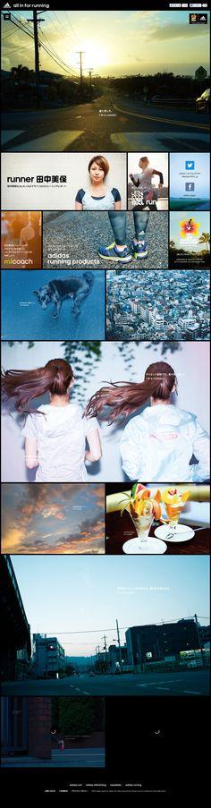 I'm a runner. | adidas Running