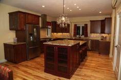 Pro #2633989 | Lumbermen's Inc | Grand Rapids, MI 49548 Kitchen Island, Home Decor, Island Kitchen, Interior Design, Home Interior Design, Home Decoration, Decoration Home, Interior Decorating
