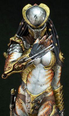 Predator Female
