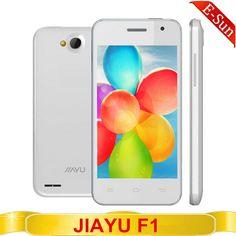 Купить товарОригинальный смартфон Jiayu F1 WCDMA Version (MTK 6572m, 512Мб Озу, 4Гб, 5Мп, 2400Мах) Самая низкая цена в категории Мобильные телефонына AliExpress. INSTOCK original Meizu MX5 1920X1080 4G FDD MTK Helio X10 Octa Core 2.2GHz 5.5 inch CellphoneUS $ 333.99-427.99/pieceIns