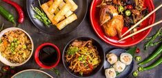 Being the largest and the most populous continent in the world, Asia is the mother of many cultures. Each culture is associated with an indigenous cuisine, thus making Asia home to a large variety of great cuisines.