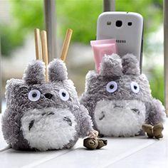 My Neighbor Totoro Pencil Holder Shut Up And Take My Yen : Anime & Gaming Merchandise