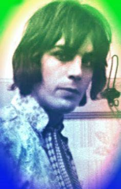 Roger ( Syd ) Barrett / Pink Floyd
