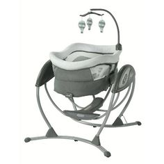 8 Best Baby Swings And Bouncers Images Baby Swings Baby