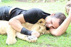Black Jaguar White Tiger Foundation   The Odyssey