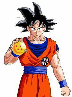 Es uno de los mejores personajes de dbz el primero que se convirtio en un supersaiyan