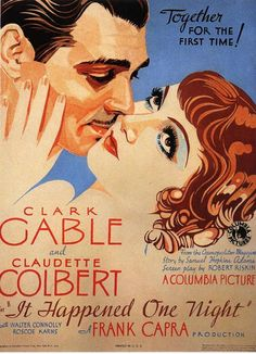 CineClasicoMania: It Happened One Night (Frank Capra, 1934)