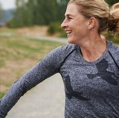 Stanford graduate Lauren Fleshman, a World Championship XC medalist, co-founder of Picky Bars, and former professional runner for Oiselle, writes a letter to her younger self.