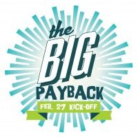 The Big Payback – May 6, 2014 Join @HomeSafeTN in the fight against domestic violence in Middle Tennessee!