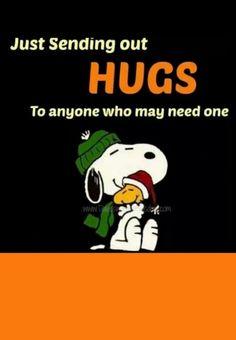 #Hugs.