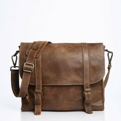 Roots - Modern Satchel-tribe