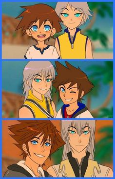 Friendship throughout the years