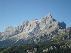Monte Crot - Selva di Cadore