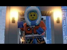 LEGO Worlds Yayımlandı