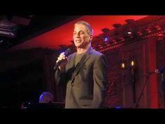 Tony Danza at Feinstein's/54 Below | Theater Pizzazz