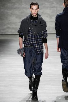Nicholas K | Fall 2014 Ready-to-Wear Collection | Style.com