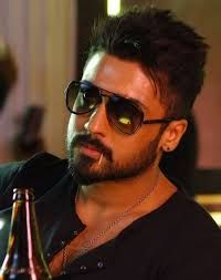 Actor Surya Hair Style Pictures,Photos,Pics and Actor ...