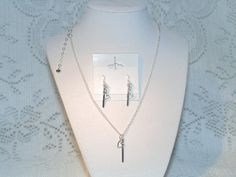 Bridal Bridesmaid Friendship Sterling Silver by SandiesGiftCorner, $41.95