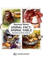 Animal Fact Animal Fable