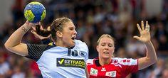 Frauen 28er-Kader für Weltmeisterschaft steht