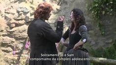 A Day in the Life of Cait (Sottotitolato in Italiano)