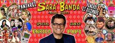 Toscana: #Sarà #Banda #Xmas Party la festa di Natale con Enrico Papi (link: http://ift.tt/2i5Y0EJ )