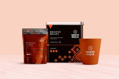 Creative Agency: Oddlair Design Co.  Project Type: Concept  Location: Manila, Philippines  Packaging Contents: Coffee  Packaging Substrate...