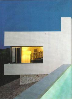 house in Menorca